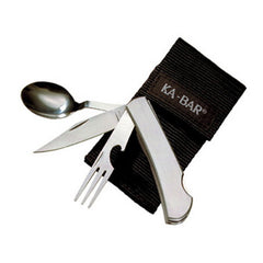 Hobo-SS Fork,Knife,Spoon