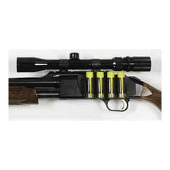 Hunter SideSaddle 4-Shot 20Ga Rem