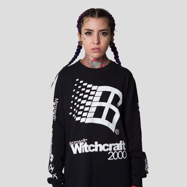 Witchcraft 2000 New Colors