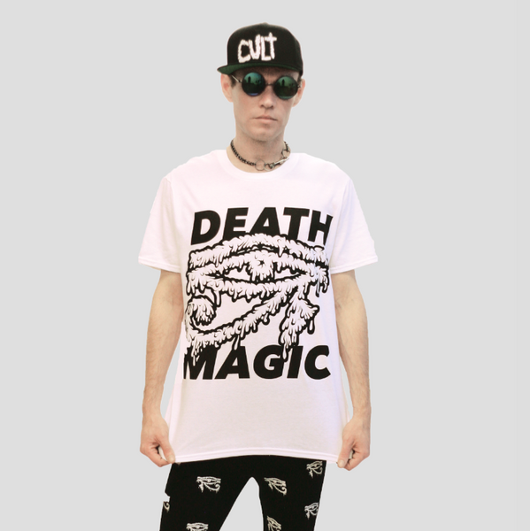 DEATH MAGIC TEE