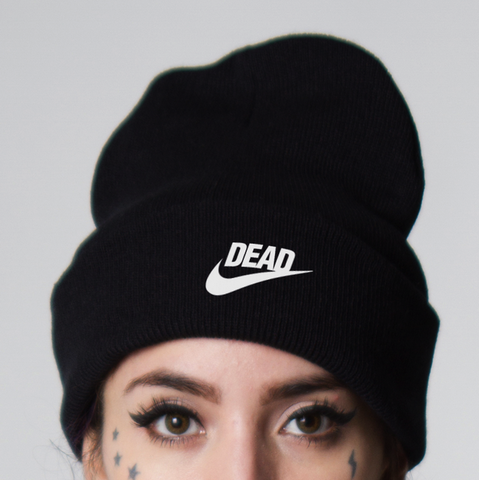 DEAD - STOCKING CAP