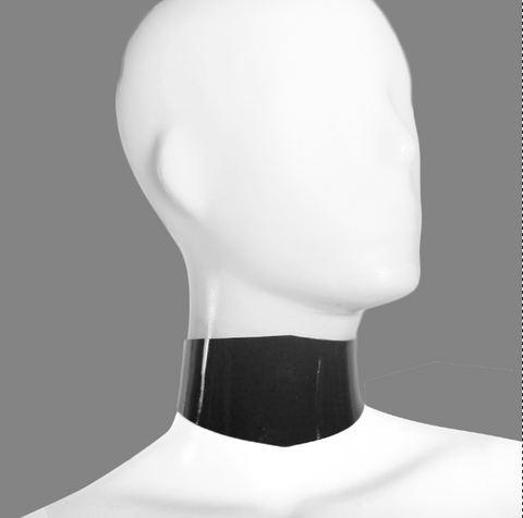 NVRX LATEX COLLAR I
