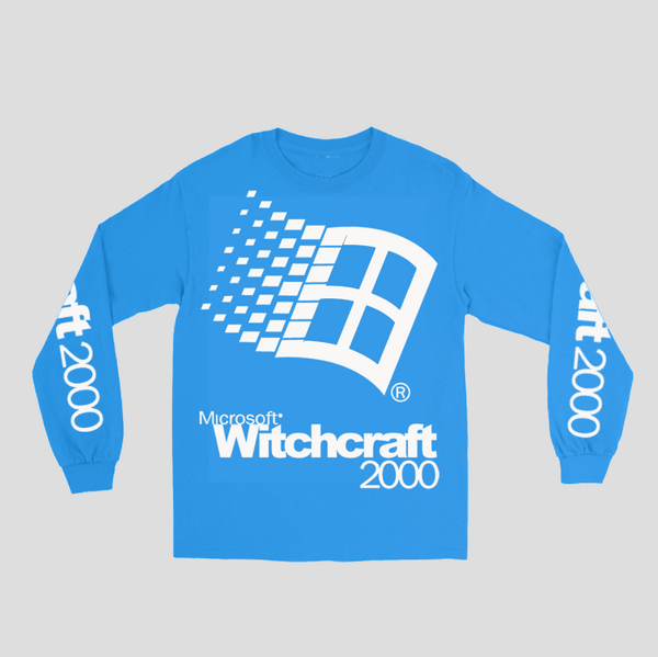Witchcraft 2000 Blue