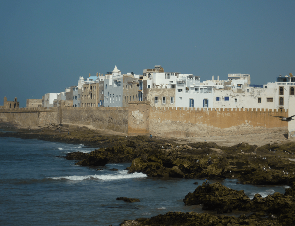 Five Places to meet Locals in Essaouira, Morocco