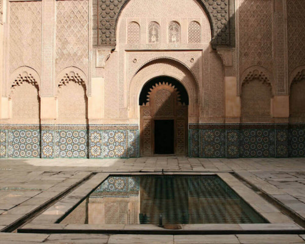 The Meaning of Hammam in Moroccan Culture