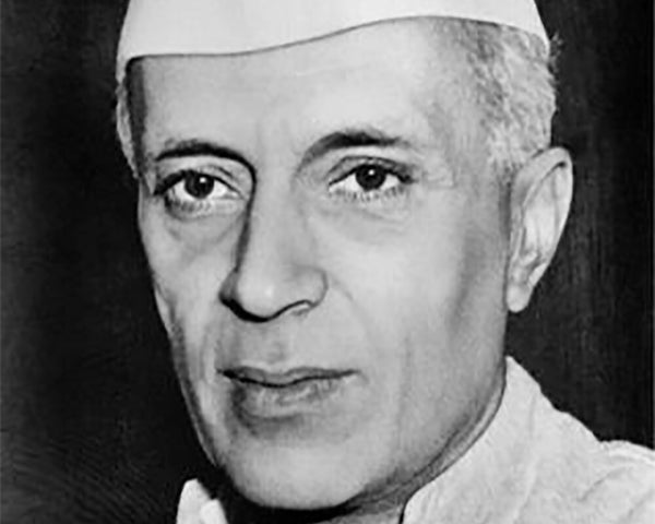 The Meaning of the Past - Jawaharlal Nehru