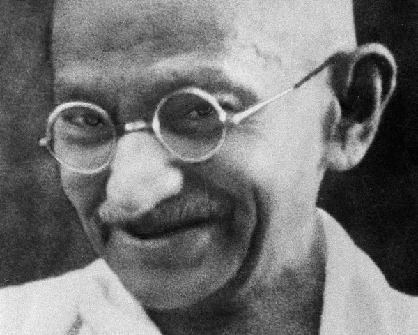 The Importance of Action - Mahatma Gandhi