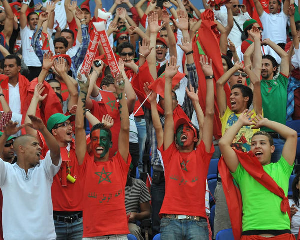 The Meaning of Football in Morocco - Where Everybody Speaks the Language of Sports