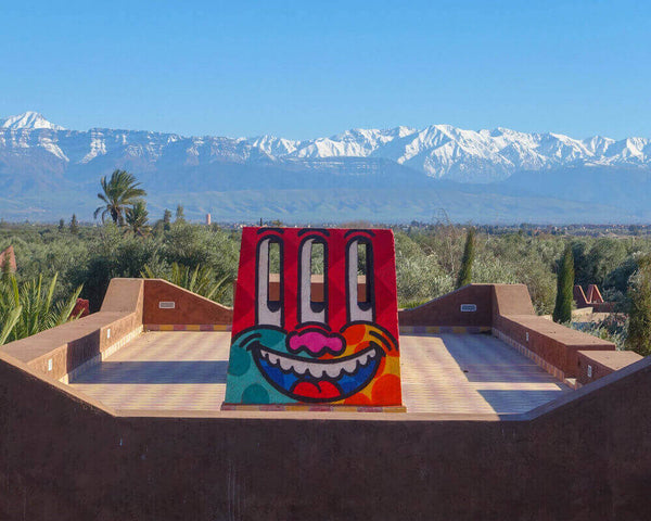 Top 8 Places to Find Street Art in Marrakech