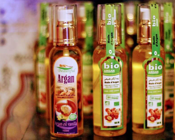 Argan Oil DIY Ideas: Hair, Face, Body