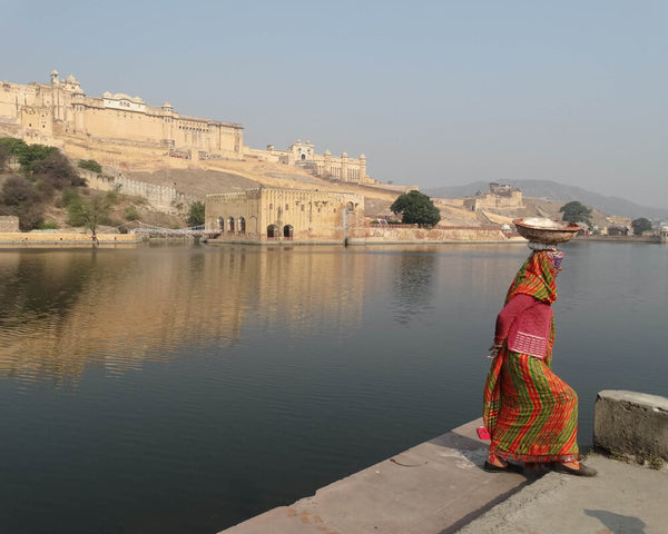One Day in Jaipur: Five To-Dos in The Pink City