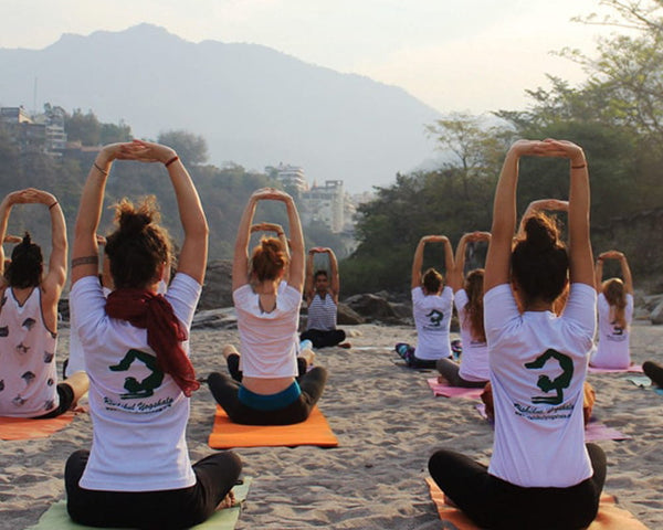 5 Reasons Why Every Traveler Should Join a Yoga Retreat in Rishikesh