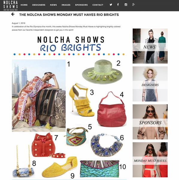 Nolcha Shows