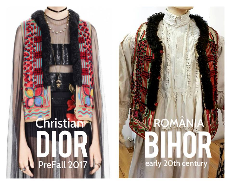 dior cultural appropriation