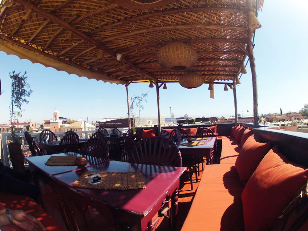 best food in marrakesh