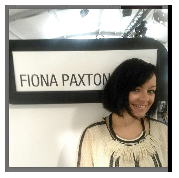 picture of fiona paxton