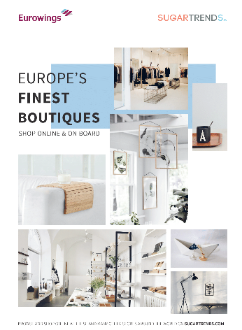 EUROWINGS Booklet_March 2018_Berlin Shopping_ABURY_sustainable fashion_ABURY showroom_Indian silk scarf_Leather Berber bag