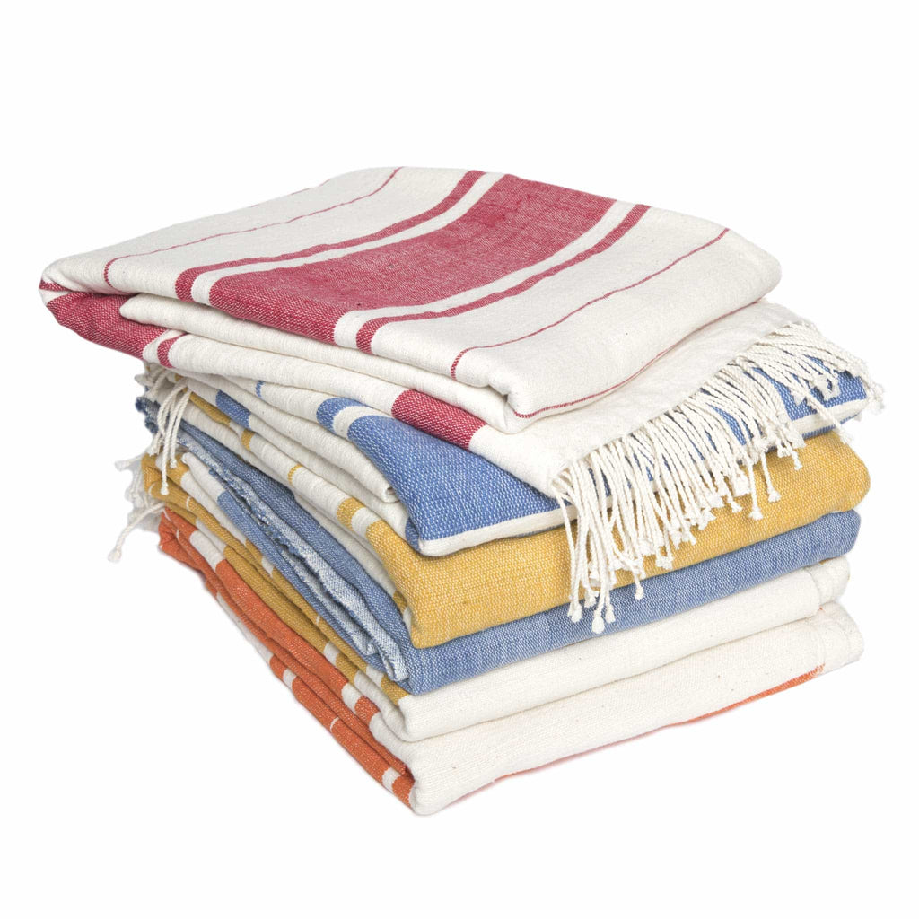 Summer 2019 towel collection