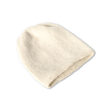 Ivory Alpaca Beanie - Accessories - ABURY Collection