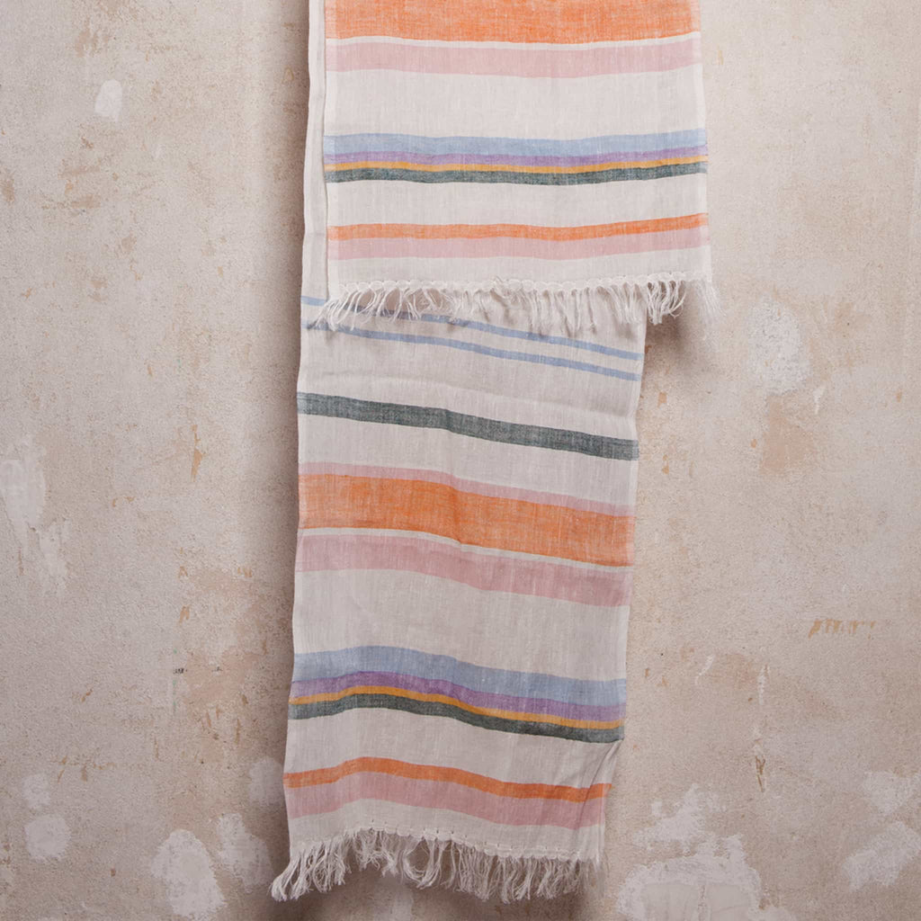 Colour details of ABURY  cotton Light Summer Scarf