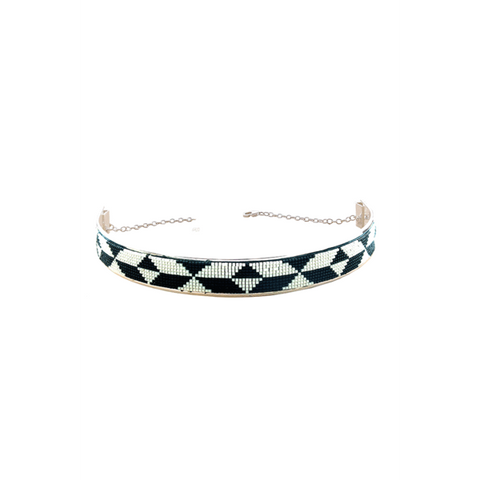 Endito Bracelet by Sidai Designs - Blue and Turquoise
