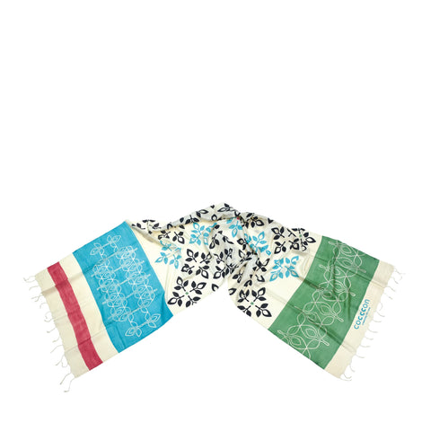 Dhaatu Colors of India Scarf