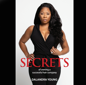 SECRETS- OF OWNING A SUCCESSFUL HAIR COMPANY (E-BOOK)