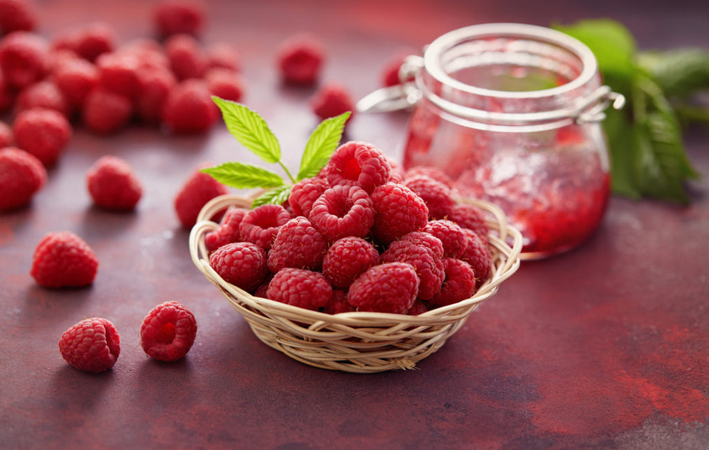 "Raspberry Ketones Go Far Beyond ""Just"" Weight Loss"