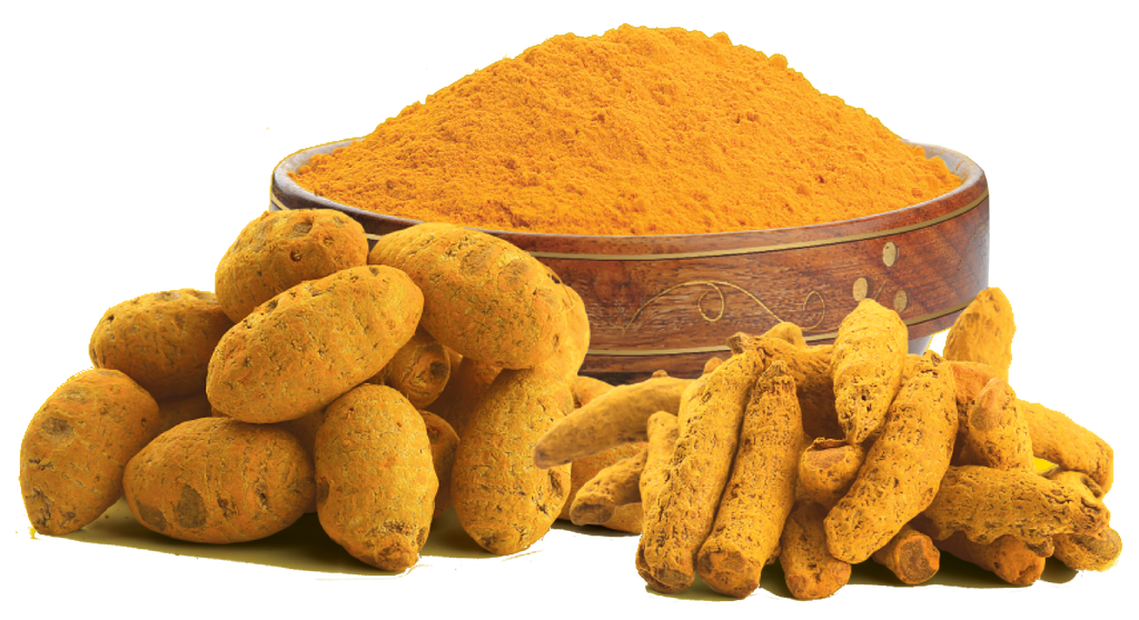 Curcumin: Not Just an Anti-Inflammatory - It's a Super Food