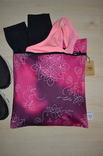 Sweat Pack Lotus