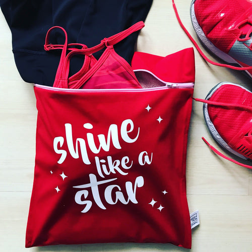 Sweat Pack Star Large