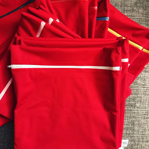 Sweat Pack Red Large