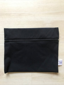 Sweat Pack Black Small
