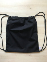 Load image into Gallery viewer, Sweat Pack Black Bag