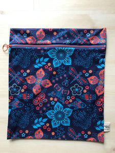 Sweat Pack Flower II Large