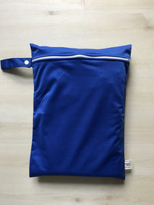 Sweat Pack Blue Large