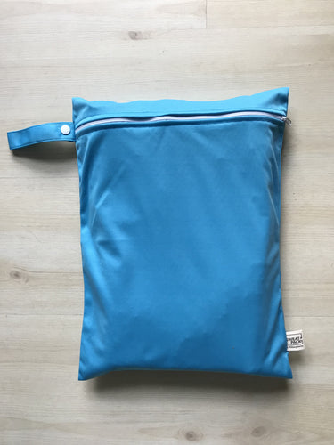 Sweat Pack Turquoise Large