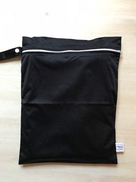 Sweat Pack Black II Large