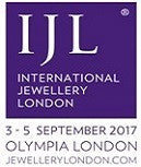 INTERNATIONAL JEWELLERY LONDON