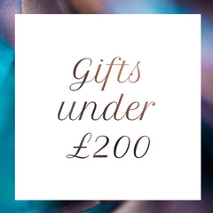 Gifts Under £200 For Her