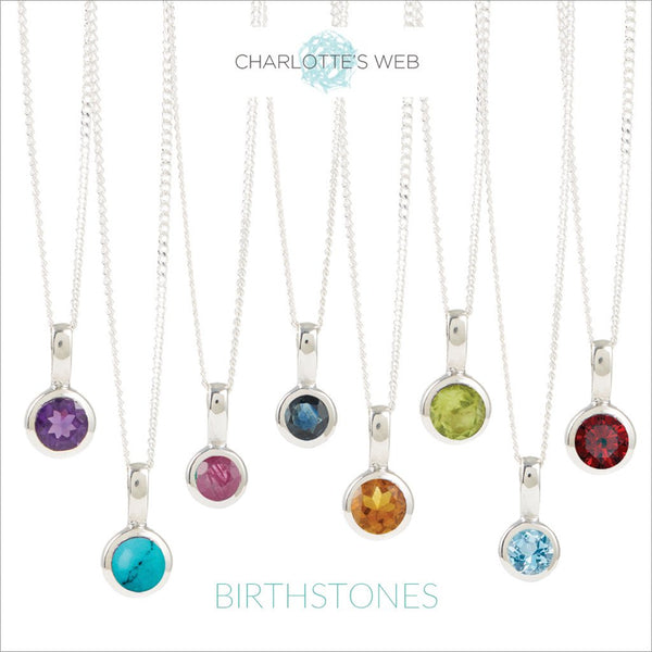 Birthstone Gift Card