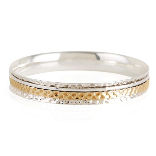 Karma Fortune Spinning Bangle