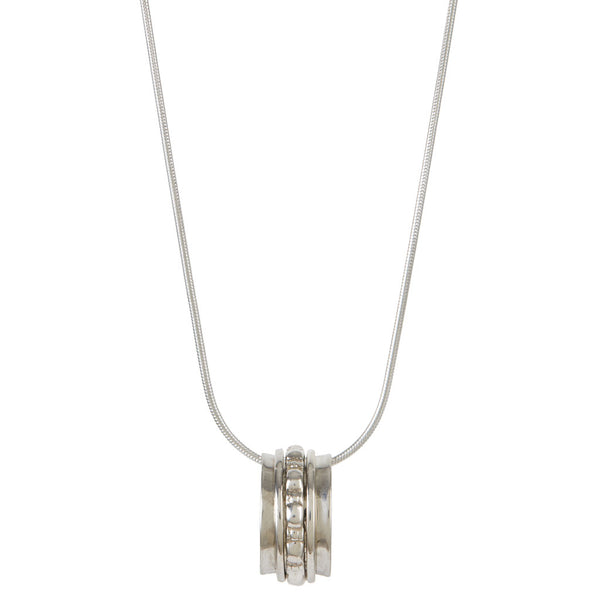 Maharani Manifest Spinning Necklace