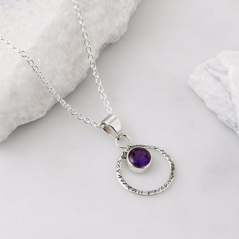 Infinity Bliss Necklace