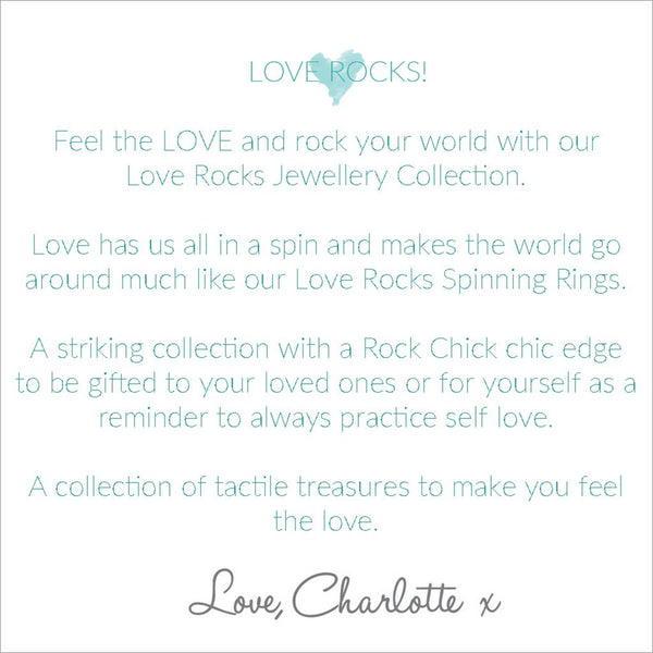 Love Rocks Gift Card