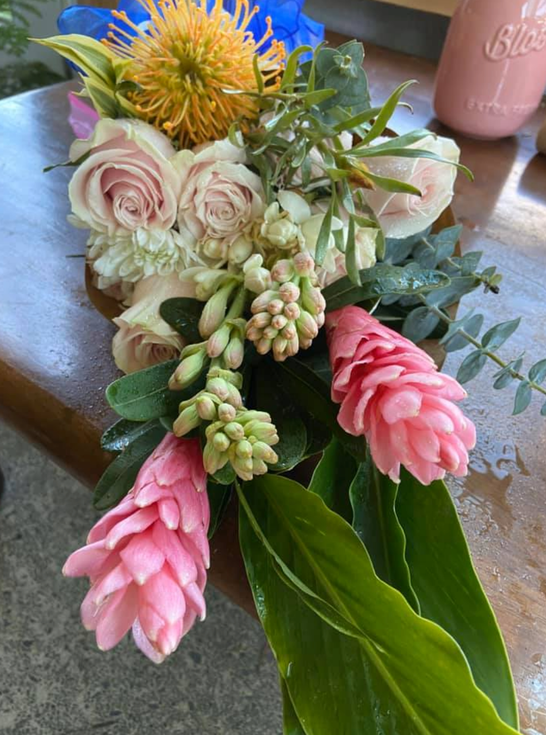 Fresh Cut Budget Bouquet