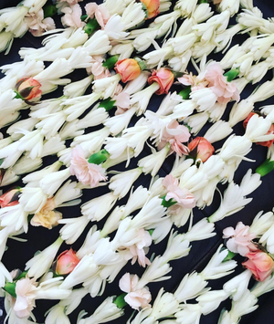 Tuberose Lei - Add On