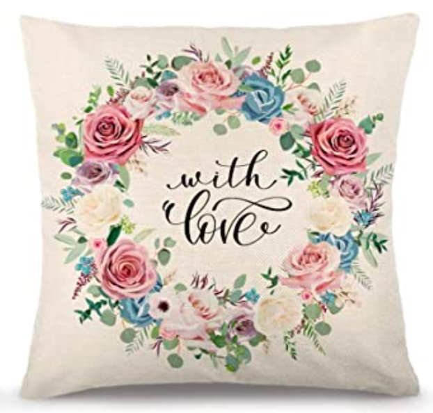 Love ~ Accent Pillow