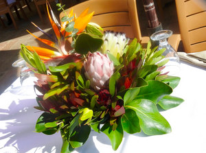 Thanksgiving Arrangement Designer special - Available for pick up on 11/27 only