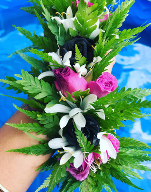Order a Fresh Custom made Haku (Head Lei) for delivery